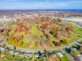 Drone Photography of the Great Circle Mound